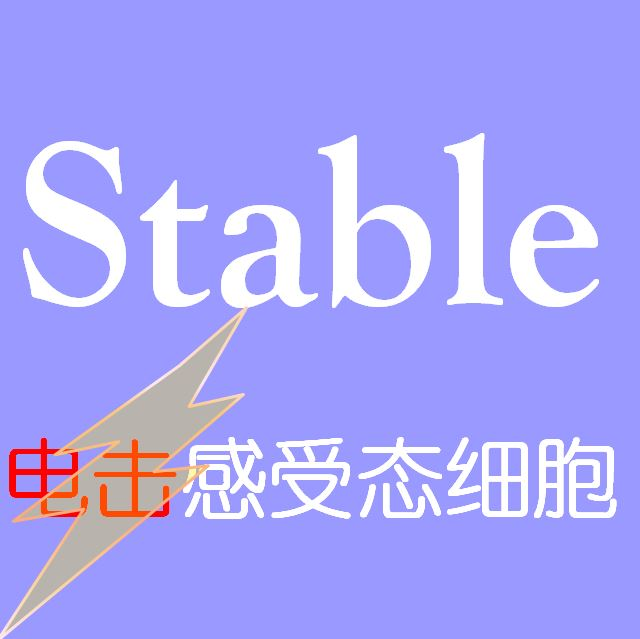 Stable Electro